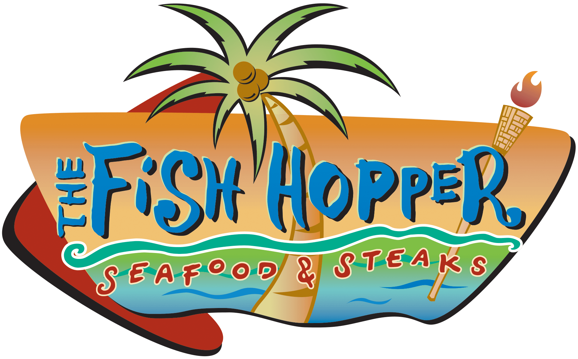 The Fish Hopper